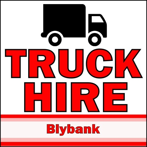 Truck Hire Blybank
