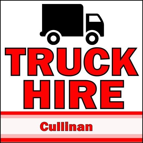 Truck Hire Cullinan