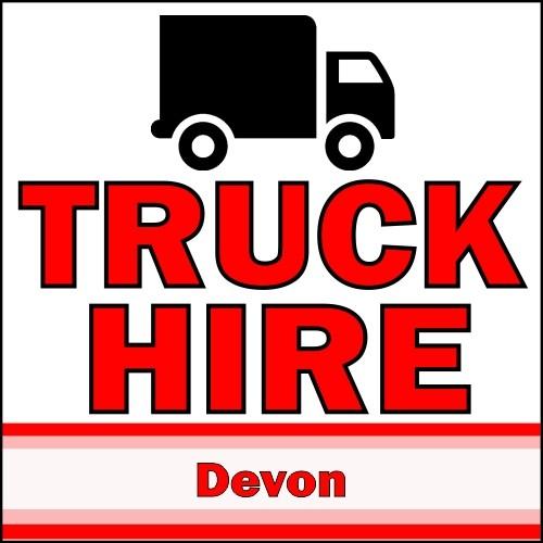 Truck Hire Devon