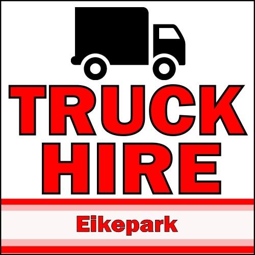 Truck Hire Eikepark