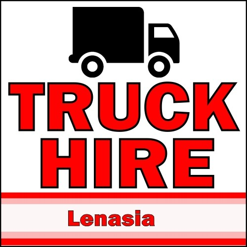 Truck Hire Lenasia