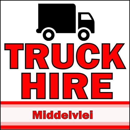 Truck Hire Middelvlei