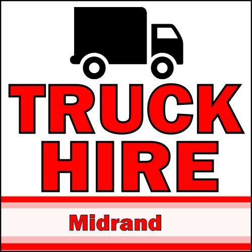 Truck Hire Midrand