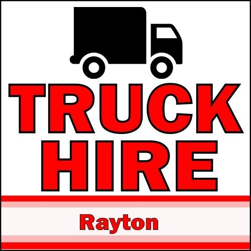 Truck Hire Rayton