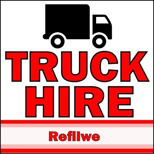 Truck Hire Refilwe