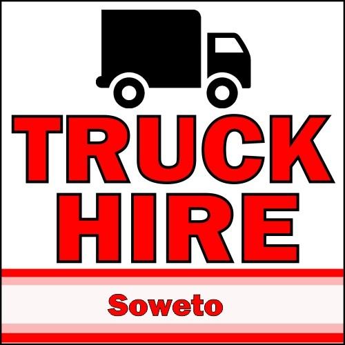 Truck Hire Soweto