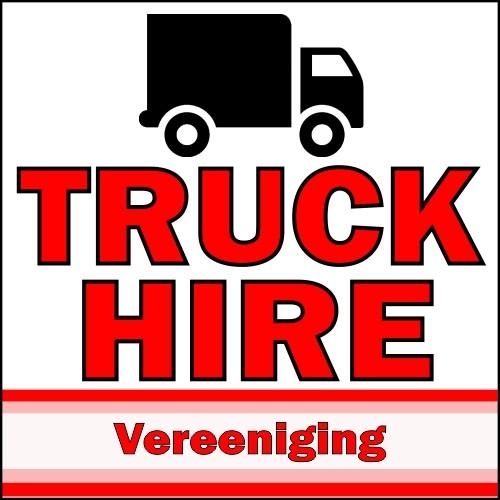 Truck Hire Vereeniging